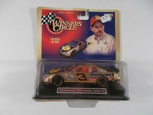 Winner's Circle 1/43 1998 NASCAR # Dale Earnhardt Bass Pro Shops