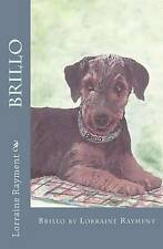 NEW Brillo (Dogpark) (Volume 2) by Lorraine Rayment