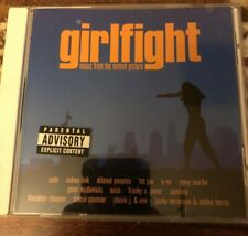 Girlfight [Edited] by Original Soundtrack (Cd, Sep-2000, Capitol/Emi Records)