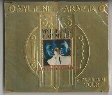 Mylenium Tour Doppel-cd Audio CD Farmer Mylene