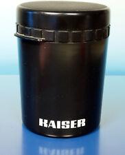 Kaiser Entwicklungstank Fotolabor developing tank analog - (200226)