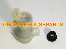 2004-2012 CHEVY MALIBU WINDSHIELD WASHER FLUID PUMP NEW GM #  15284528