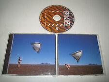 THE MIRTILLI ROSSI/BURY THE HATCHET(ISLAND/524 644-2)CD ALBUM