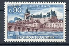 STAMP / TIMBRE FRANCE NEUF LUXE N° 1758 ** CHATEAU DE GIEN