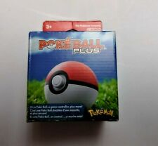 Nintendo Poke Ball Plus for Nintendo Switch