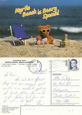 1990's MYRTLE BEACH SOUTH CAROLINA UNITED STATES COLOUR POSTCARD