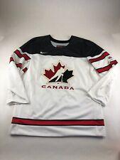 Nike Team Canada Hockey Authentic Jersey Mens Medium