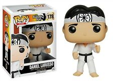 Funko - POP Movies: The Karate Kid - Daniel Larusso