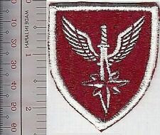 South West Africa Defence Force SWADF Army Special Forces Beret Flash