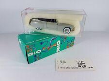 RIO #44 - Lincoln Continental Scoperta 1941 - 1:43 Scale Model