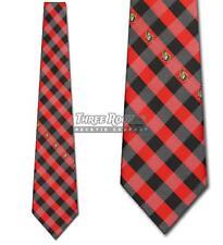 Ottawa Senators Tie Senators Neckties Mens Licensed Hockey Neck Ties NWT