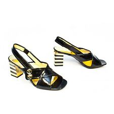 Marc by Marc Jacobs leather sandals size 37/7