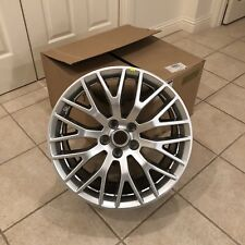 Ford mustang Wheels 19x9.5 Rears