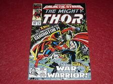 [BD COMICS MARVEL USA] THOR (The Mighty) # 445 - 1992