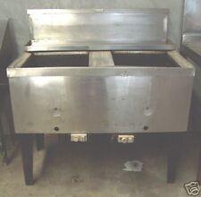 Deep Fryer - GAS