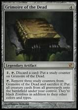 GRIMORIO DEI MORTI - GRIMOIRE OF THE DEAD Magic ISD Mint