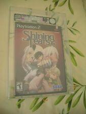 >> VGA 80+ SHINING TEARS SEGA PLAYSTATION 2 PS2 NTSC USA NEW FACTORY SEALED! <<