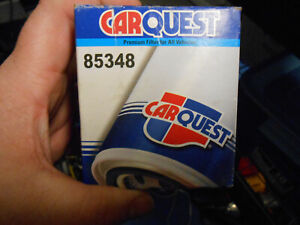 Engine Oil Filter CARQUEST 85348