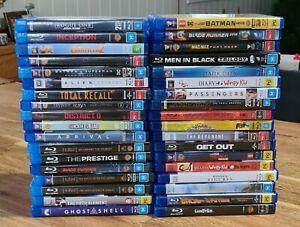 Blu-Ray Movies: Pick From Lots of Australian Region B Movies