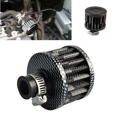 12mm Breather Air Filter for Car Oil Catch Tank Crankcase Vent Intake Dustproof