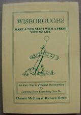 Wisboroughs: Make a New Start with a Fresh View on Life By Chrissie McGinn, Ric