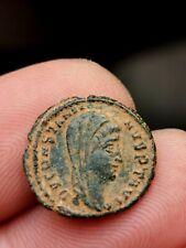 Constantin 1er, nummus , Alexandrie 347-348 ( VN-MR//SMALA) 1,74 g