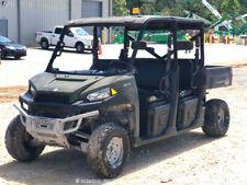 2015 Polaris R15Ruad1Aa 4Wd Industrial Equipment Cart Diesel -Parts/Repair