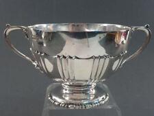 Goldsmiths & Silversmiths 1900-1940 Antique Solid Silver Bowls