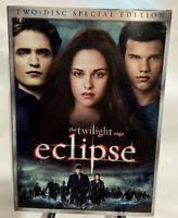 The Twilight Saga: Eclipse (New DVD, Special Edition) Widescreen, Region 1