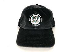 Vintage Deadstock Mighty Ducks Dad Hat Twins Enterprise 47 Brand Cap Anaheim