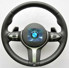 BMW FULL HEATED ACC M Sport Steering wheel F10 F11 F07 GT F12 F13 F06 GC F01 F02