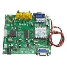 HD Game Converter Board CGA/RGB/YUV/EGA to VGA GBS-8220 Promotion
