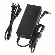 90W 19.5V 4.62A AC Adapter Charger for HP ENVY 17-j010us 4.5/3.0mm Blue Tip