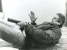 STEVE Mc QUEEN THE HUNTER LE CHASSEUR 1980 VINTAGE PHOTO ORIGINAL #3