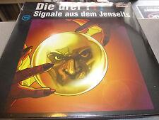 Die Drei ??? Fragezeichen - Signale aus dem Jenseits - 2LP Vinyl /// 188