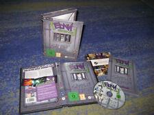 Edna bricht aus [Sammler Edition inkl. Audio CD] kpl. Deutsch Klappcover TOP