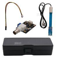 Industrial pH Meter PH Detector Sensor Analog Sensor 5V f/ Arduino Raspberry Pi