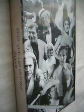 REIN QUE LES HEURES Nothing But Time Alberto Cavalcanti 1926 VHS small box
