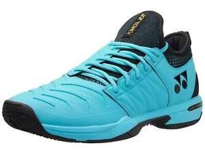Yonex - Fusion Rev 3 Mens 2020 Clay Court Tennis Shoes - Mint Blue
