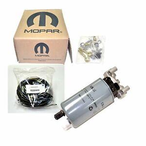 Mopar Fuel Filter KIT-MOPAR For Dodge Ram Ram 2500 Ram 3500 Ram 4000 2004-2016