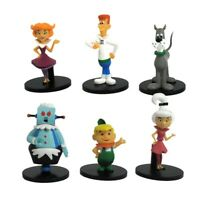 """The Jetsons 2"""" Figure 6-Pack"""