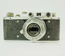 Zorki 1 USSR ragefinder vintage camera