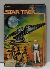 """1979 Mego Star Trek Iila Action Figure 3 3/4"""" Nip"""