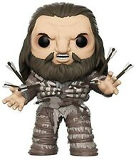 Game Of Thrones - Wun Wun with Arrows Funko Pop! Television Toy