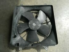 Honda Civic 2006 To 2010 1.8 Petrol R18A2 Radiator Cooling Fan
