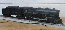 Lionel 2025 Locomotive w/6466WX Tender