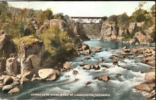 "New ListingTasmania near Launceston ""Corra Lynn N. Esk River"" Spurling & Son. No. 788"