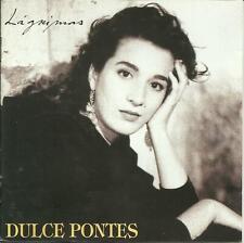 Dulce Pontes - Lágrimas ( fado, Amália Rodrigues, Mariza, Misia, Madredeus )
