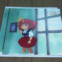 Minky Momo Cel Picture Japanese Anime From JAPAN c2315