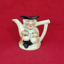 More details for tony wood staffordshire toby character jug jug 5338 str